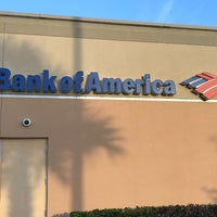 Photo taken at Bank Of America by Steve R. on 5/20/2017