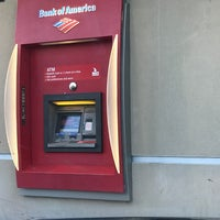 Photo taken at Bank Of America by Steve R. on 4/23/2017