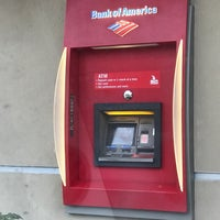 Photo taken at Bank Of America by Steve R. on 5/13/2017