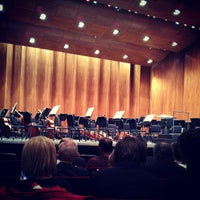 Photo taken at Kentucky Center for the Performing Arts by Brittney H. on 2/24/2013