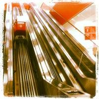 Photo taken at Target by Jami on 11/25/2012