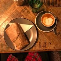 Photo prise au Coffee Corner Bakery par Ondrej F. le1/27/2018
