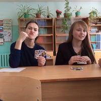 Photo taken at место гибели Людовика 14 by Alla M. on 3/20/2015