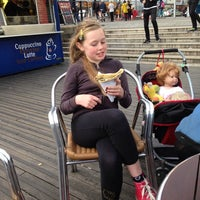 Photo taken at Harbourside Market by Barry M. on 10/25/2014