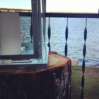 Photo taken at Lakeview Resort - Lake of the Ozarks by Lauren P. on 10/12/2013