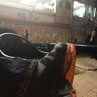 Photo taken at La Mejicana Tacos by Jay D. on 2/26/2017