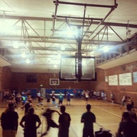 Photo taken at Stoner Recreation Center Playground by alice c. on 10/22/2013