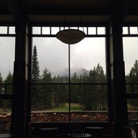 Photo taken at The Lodge at Big Sky by Linet K. on 8/31/2014