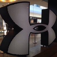 ... Photo taken at Under Armour by Rogerio B. on 7 15 2016 ... f5c92616e3