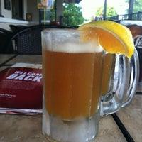 Photo taken at Applebee's Neighborhood Grill & Bar by Rick P. on 10/19/2012