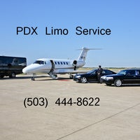 Photo taken at PDX Limo Service by PDX Limo Service on 10/18/2015
