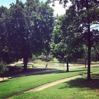 Photo taken at Freedom Park by Will G. on 6/15/2013