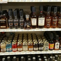Photo taken at Bill's Liquor by Cory S. on 9/11/2016