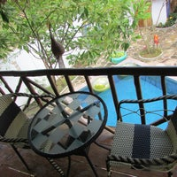 Photo taken at Wildside Villas Otres by Wildside Villas Otres on 2/28/2015