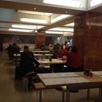 Photo taken at Wagamama by Valentina C. on 1/2/2013