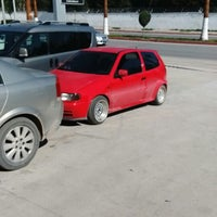 Photo taken at Mutlu Otomotiv Opel ve Chevrolet Servisi by Recep A. on 3/4/2015