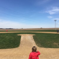 Photo taken at Field of Dreams by Andy R. on 4/8/2017