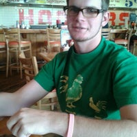Photo taken at Hooters by Davonna A. on 10/16/2012