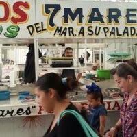 Photo taken at Mercado Hidalgo by Braulio C. on 4/1/2016