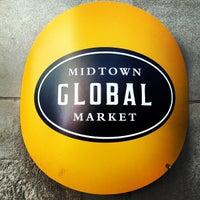 Photo taken at Midtown Global Market by Ryan D. on 7/26/2013