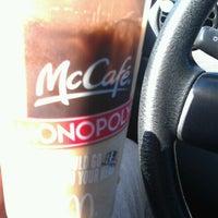 Photo taken at McDonald's by SEAN O. on 10/17/2012