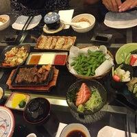 Photo taken at Niji by Yasmin .. on 9/5/2015