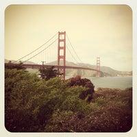Photo taken at City of San Francisco by Aleksey D. on 10/4/2012