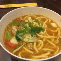 Photo taken at QUA-LI Noodle & Rice by I N A on 1/15/2016