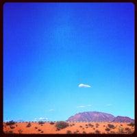 Photo taken at Buckeye, AZ by Alexandra W. on 8/23/2014