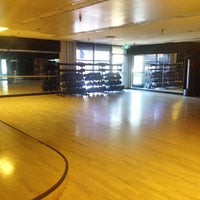Spectrum Athletic Clubs | Goleta