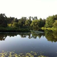 8/8/2013 tarihinde Evgeny S.ziyaretçi tarafından Серебряный бор'de çekilen fotoğraf