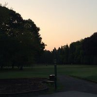 Photo taken at Eastmoreland Golf Course by Mike R. on 8/3/2014