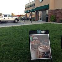 Photo taken at Starbucks by Catrina S. on 4/25/2013