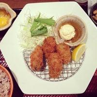 Photo taken at Ootoya by 7056161k0 H. on 10/30/2014