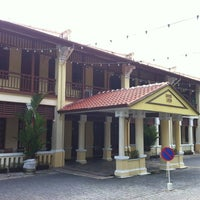 Photo taken at 1926 Heritage Hotel by 7056161k0 H. on 1/5/2013