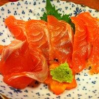 Photo taken at 居酒屋しんざん by 7056161k0 H. on 3/2/2013