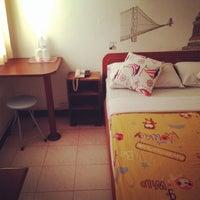 Photo taken at Lanna Lodge Hotel by 7056161k0 H. on 12/30/2014