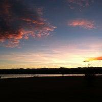 2/6/2013에 Diena R.님이 Sloan's Lake Park에서 찍은 사진