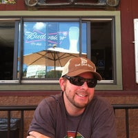 Photo taken at Crossroads Pub And Griil by Diena R. on 7/21/2013