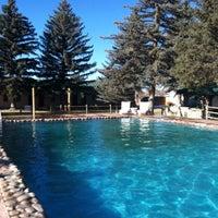 Photo taken at Saratoga Resort & Spa by Diena R. on 11/29/2013