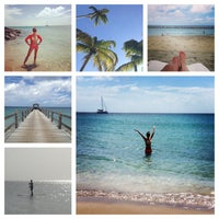 Photo taken at Four Seasons Resort Nevis, West Indies by Christine K. on 7/24/2013
