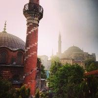 5/5/2013 tarihinde Simpamponziyaretçi tarafından Zeynep Sultan Hotel'de çekilen fotoğraf