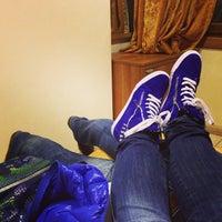 5/1/2013 tarihinde Simpamponziyaretçi tarafından Zeynep Sultan Hotel'de çekilen fotoğraf
