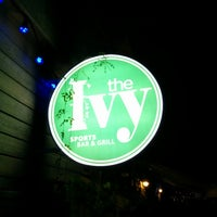 Photo taken at The Ivy Bar by Harald W. on 2/24/2015