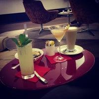 Foto diambil di TAV Primeclass Lounge oleh Ahmet D. pada 2/22/2013