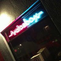Photo taken at Voicebox Karaoke - NW Portland by Daniel H. on 12/22/2012