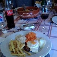 Photo taken at Restaurante Principe by João B. on 3/1/2014