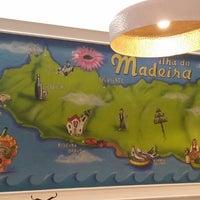 Photo taken at Restaurante Típico Ilha da Madeira by João B. on 5/24/2015