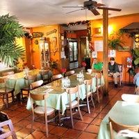 Puerto Rico Cafe