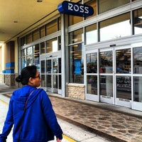 Photo taken at Ross Dress for Less by Anthony B. on 1/4/2014